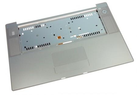 Пятна на корпусе MacBook Pro