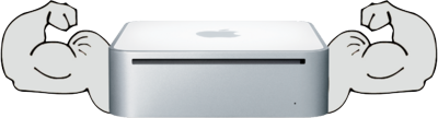 mini pc — Mac mini