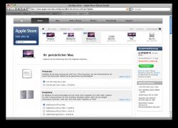 Цена на MacBook Pro в Германии