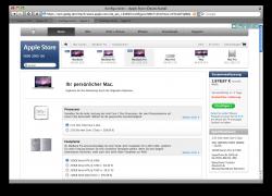 Цена на MacBook Pro с образовательной скидкой в Германии