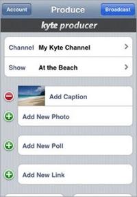 Приложение чтоб видео на айфон