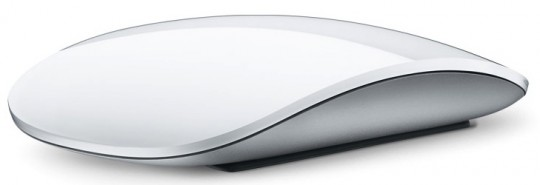 Беспроводная мышь Apple Magic Mouse