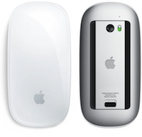 Bluetooth Apple Magic Mouse