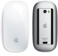 Bluetooth Apple Magic Mouse