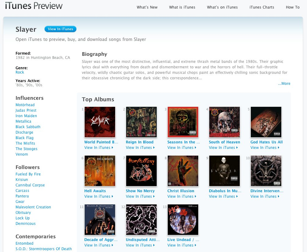itunes-preview-website