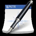 mariner-write