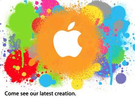 Специальное событие Apple