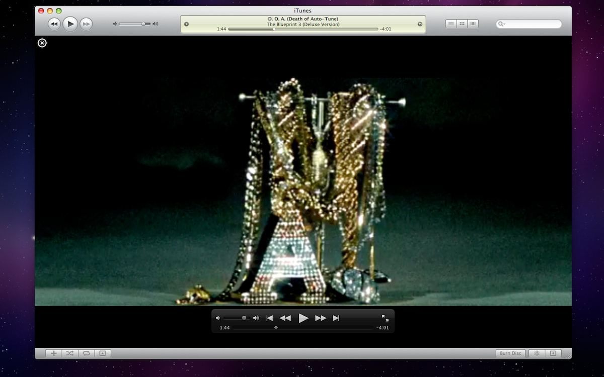 Itunes lp mac iphone ipad ituneslpvideo malvernweather Choice Image