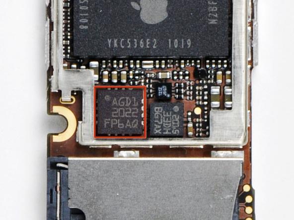 Микроэлектромеханическая