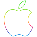 modern-apple-icon