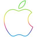 modern-apple-icon